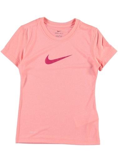 Nike Tişört Kırmızı